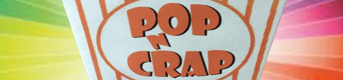 Pop 'n' Crap